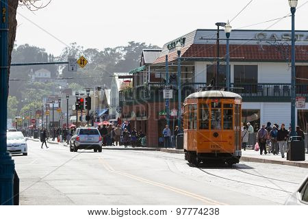 Lifestyle In San Francisco