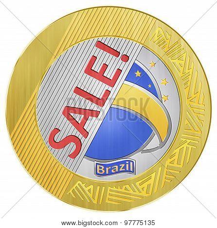 Brazilian Sales
