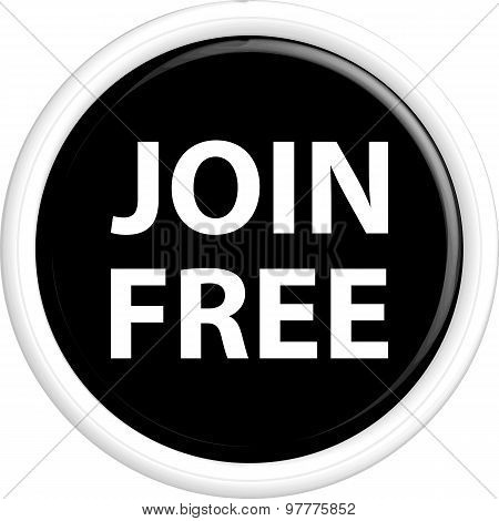 Button Join Free
