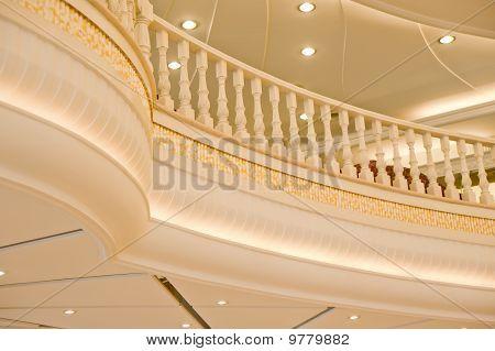 Elegant Architecture Interior