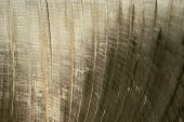 stock photo of damme  - big damm wall textures portuguese public construction - JPG
