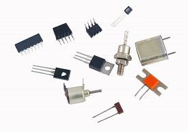 picture of rectifier  - Powerful semi - JPG