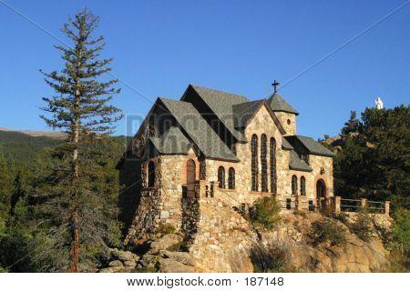St Malo Chapel 1