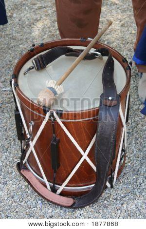 History Drum