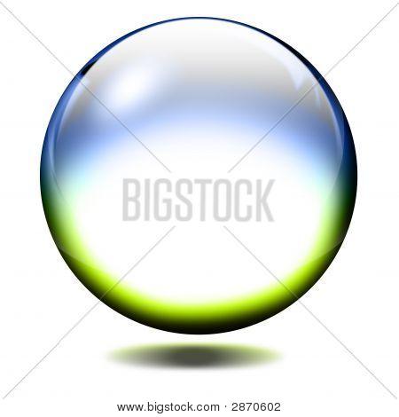 Glassballc