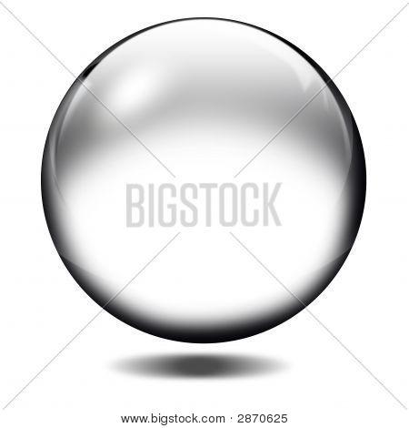 Glassballg
