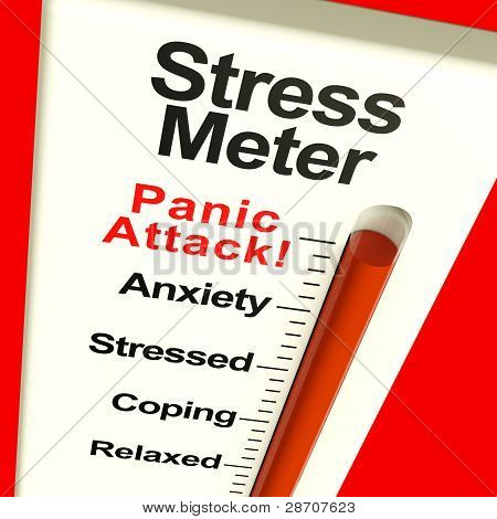 the problem of stress in policing
