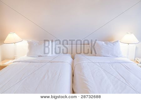Two Bed Room