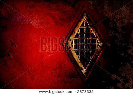 Red Door Grunge