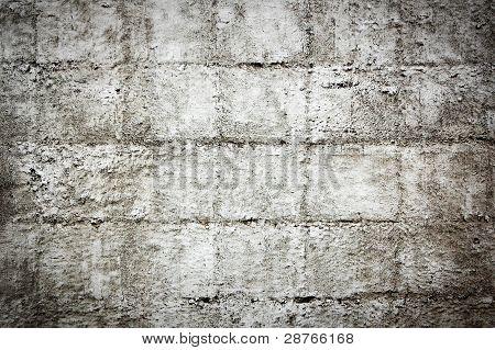 Grunge Cement