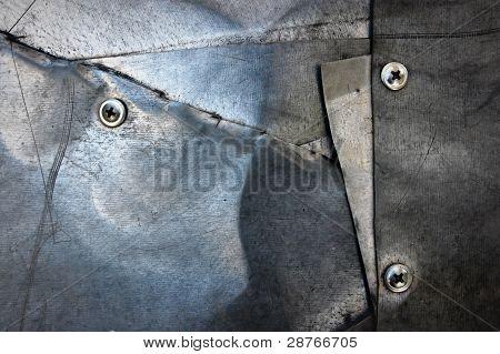 Iron Tin