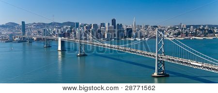 San Francisco Panorama