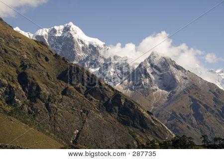 Himalayas - Nepal