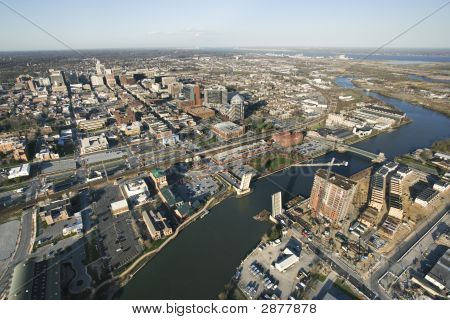 Baltimore, Maryland.