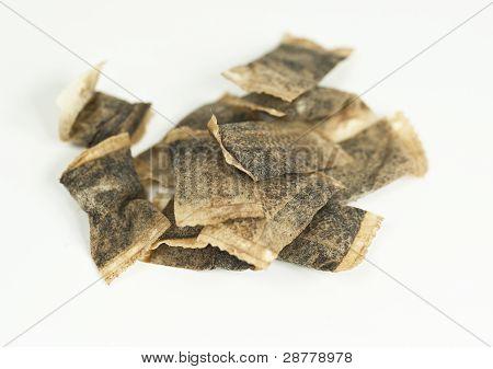 bolsas de tabaco