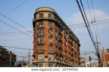 Wu-Kang Building