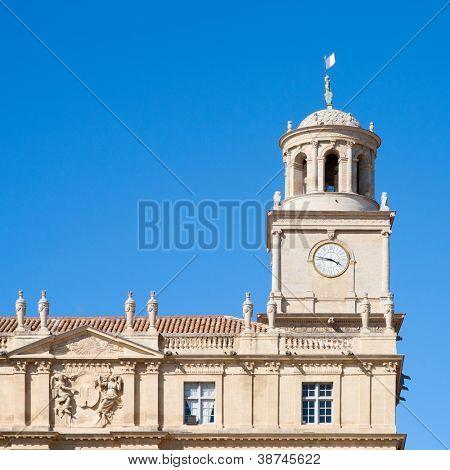 Church of Arles