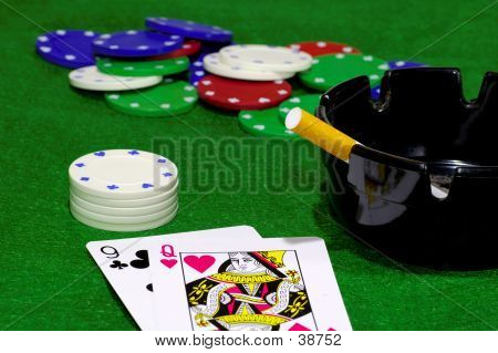 Game Of Blackjack