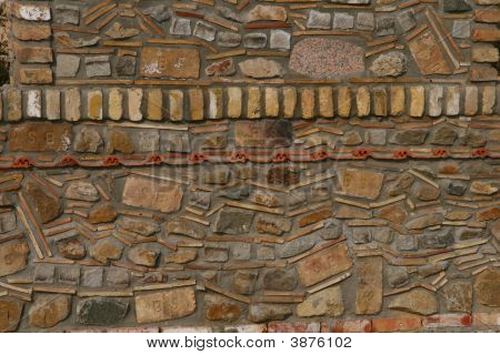 Brick Wall Art