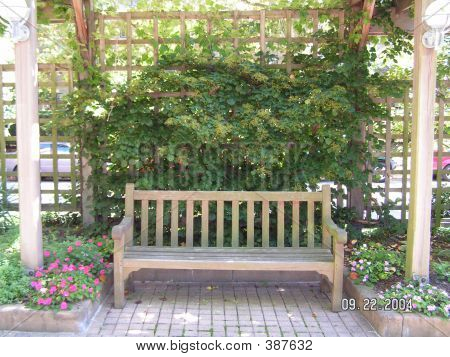 Private Bench