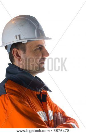 Perfil de mineiro