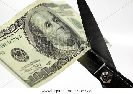 Cut Spending 2