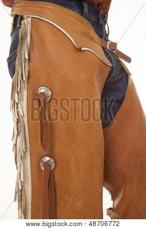Chaps From Side