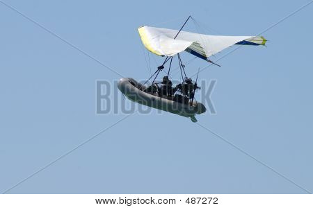 Flying Boat 2