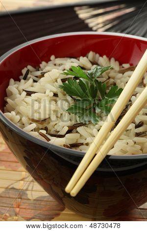 Chinese Light Dish