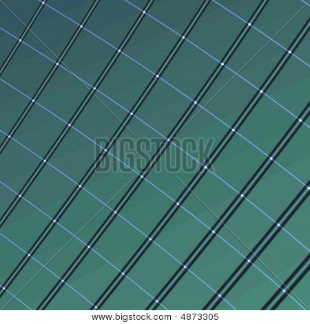 Fracktal Background Pattern Design