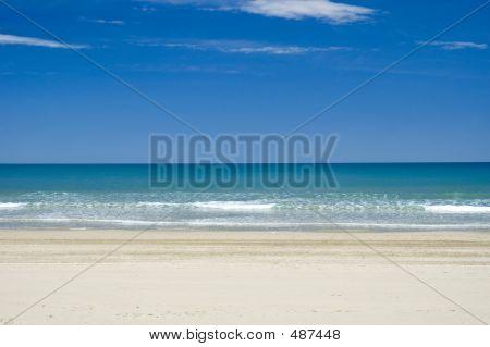 Quiet Beach
