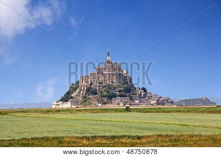 Mont Saint Michel2