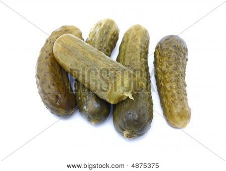Bitten Pickle