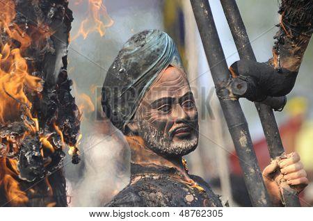 Manmahon Singh.