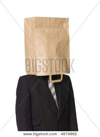 Homem anônimo