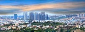 pic of billion  - HYDERABAD INDIA  - JPG