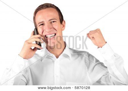 Pleasant call