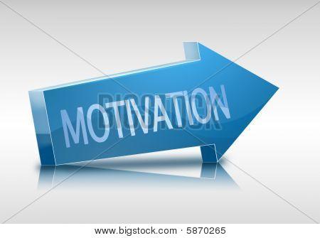 Motivation Glamour Arrow