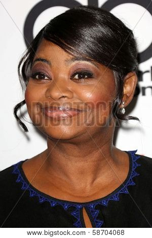 Octavia Spencer at the 17th Annual Hollywood Film Awards Arrivals, Beverly Hilton Hotel, Beverly Hills, CA 10-21-13