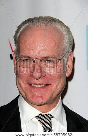 Tim Gunn at the Peace Over Violence 42nd Annual Humanitarian Awards, Beverly Hills Hotel, Beverly Hills, CA 10-25-13