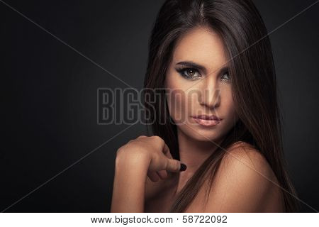 Beauty Portrait