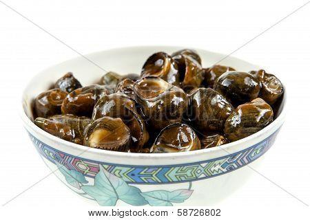 Cantonese Snails