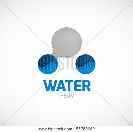 Water symbol
