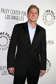 Kenny Johnson at the Paley Center for Media 2013 Benefit Gala, 20th Century Fox Studios, Los Angeles