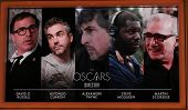 LOS ANGELES - JAN 16:  Director Nominations at the 86th Academy Awards Nominations Announcement  at
