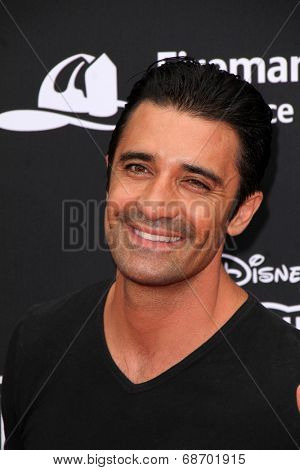 LOS ANGELES - JUL 16:  Gilles Marini at the