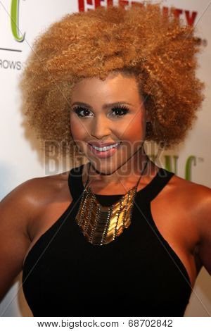 LOS ANGELES - JUL 16:  Hayley Marie Norman at the ESPYs AfterShow Dinner Party at the Palm Resturant on July 16, 2014 in Los Angeles, CA