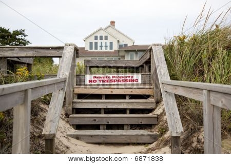 House In Dunes
