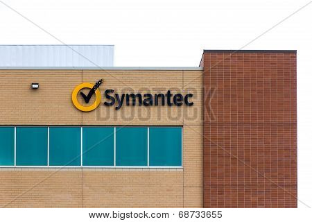 Symantec Regional Offices