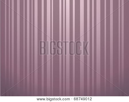 Abstract dark vertical stripes background with color scheme variants.